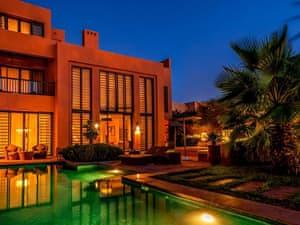 Al Maaden Villa Hotel & Spa photo 22