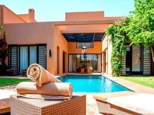 Al Maaden Villa Hotel & Spa photo 2
