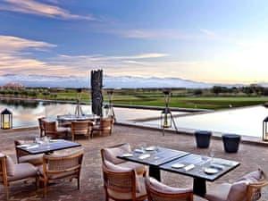 Al Maaden Villa Hotel & Spa photo 3
