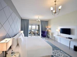 Jannah Resort & Villas Ras Al Khaimah photo 2