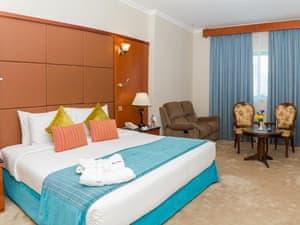 فندق الجوهرة جاردنز photo 25