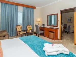 فندق الجوهرة جاردنز photo 2