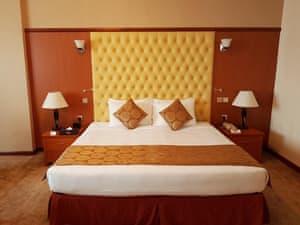 فندق الجوهرة جاردنز photo 22