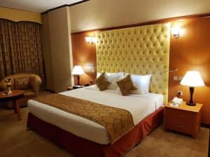 فندق الجوهرة جاردنز photo 23