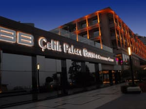 BB Çelik Palace Bursa photo 3
