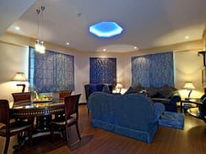 الجوهرة للشقق الفندقية دبي photo 21