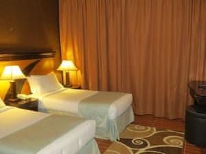 الجوهرة للشقق الفندقية دبي photo 27