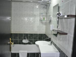 الجوهرة للشقق الفندقية دبي photo 14