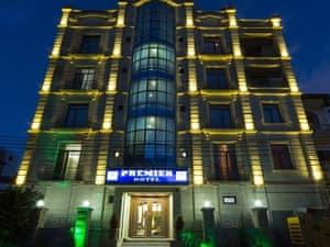 Premier Hotel Baku photo 1