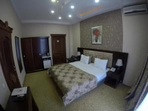 Premier Hotel Baku photo 17