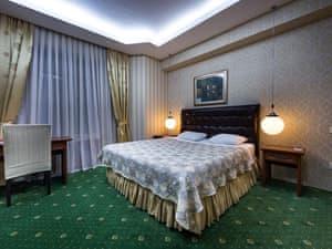 Premier Hotel Baku photo 29