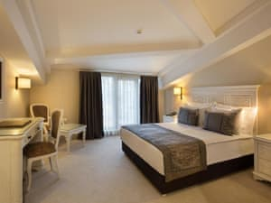 Ottoman's Life Hotel Deluxe photo 27