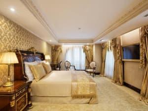 Ottoman's Life Hotel Deluxe photo 22