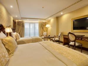 Ottoman's Life Hotel Deluxe photo 24
