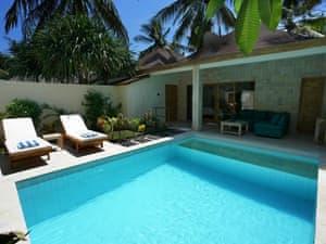 Senang Private Villa photo 2