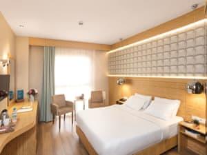 Istanbul Medikal Termal Hotel photo 7