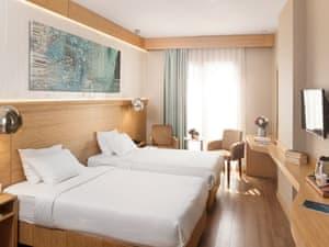 Istanbul Medikal Termal Hotel photo 25