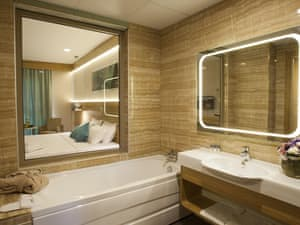 Istanbul Medikal Termal Hotel photo 27