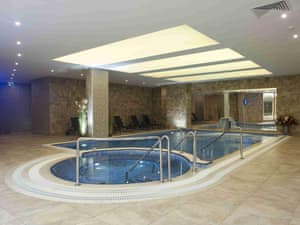 Istanbul Medikal Termal Hotel photo 17