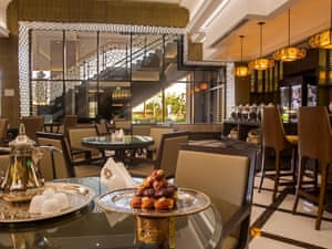 Ayla Grand Hotel photo 10