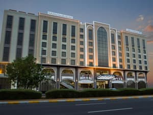 Ayla Grand Hotel photo 27