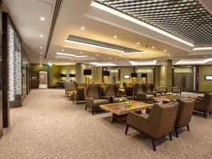 Ayla Grand Hotel photo 31