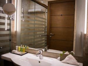 Olive Tree Amman Hotel photo 11