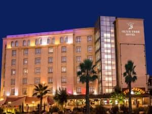 Olive Tree Amman Hotel photo 15