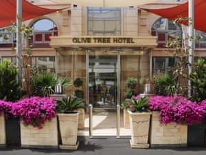 Olive Tree Amman Hotel photo 16