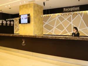 Olive Tree Amman Hotel photo 17