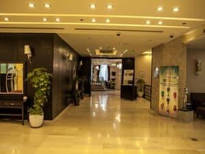 Olive Tree Amman Hotel photo 18