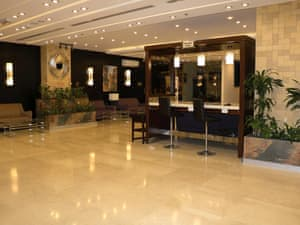 Olive Tree Amman Hotel photo 19