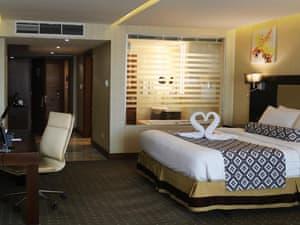 Olive Tree Amman Hotel photo 23