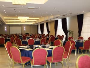 Olive Tree Amman Hotel photo 25