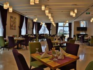 Olive Tree Amman Hotel photo 29