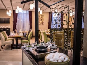 Olive Tree Amman Hotel photo 32
