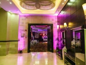 Olive Tree Amman Hotel photo 34