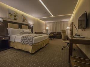 Olive Tree Amman Hotel photo 40