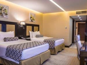 Olive Tree Amman Hotel photo 42