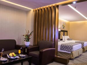 Olive Tree Amman Hotel photo 44