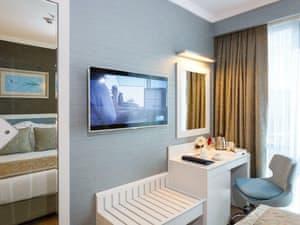ByOtell Hotel Istanbul photo 17