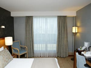 ByOtell Hotel Istanbul photo 21