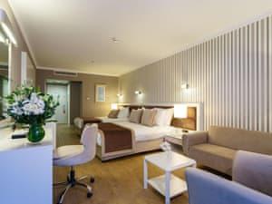 ByOtell Hotel Istanbul photo 16
