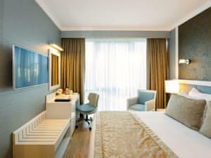 ByOtell Hotel Istanbul photo 12