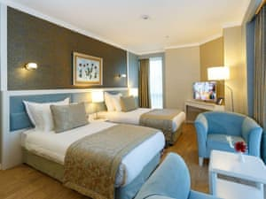 ByOtell Hotel Istanbul photo 3