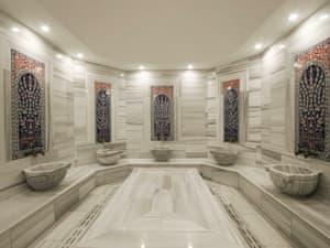 ByOtell Hotel Istanbul photo 9