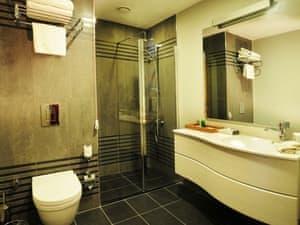 ByOtell Hotel Istanbul photo 23