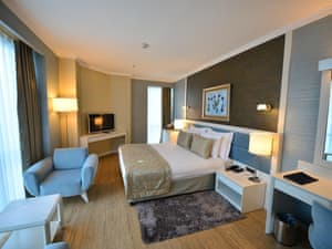 ByOtell Hotel Istanbul photo 2