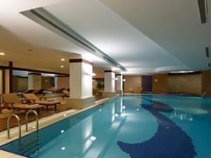 ByOtell Hotel Istanbul photo 7