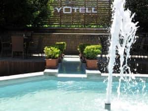 ByOtell Hotel Istanbul photo 5
